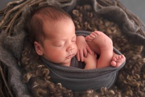 curly-baby-newborn-photography-nest-boy-adelaide