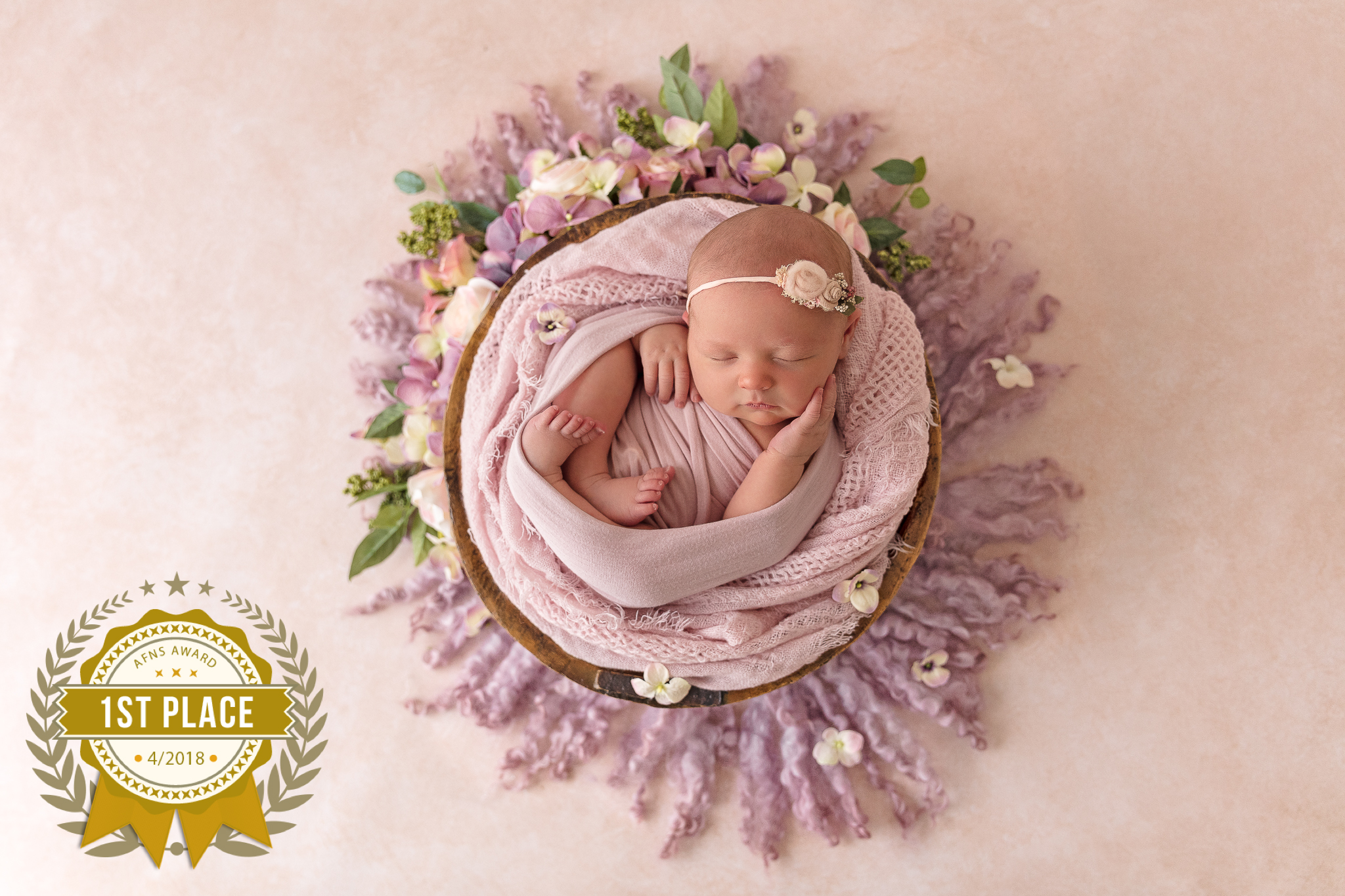 Olivia | Award Winning Newborn Photographer Adelaide
