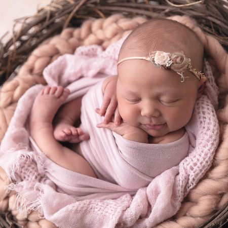 Newborn Photography Adelaide